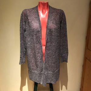 Eileen Fisher cardigan sweater